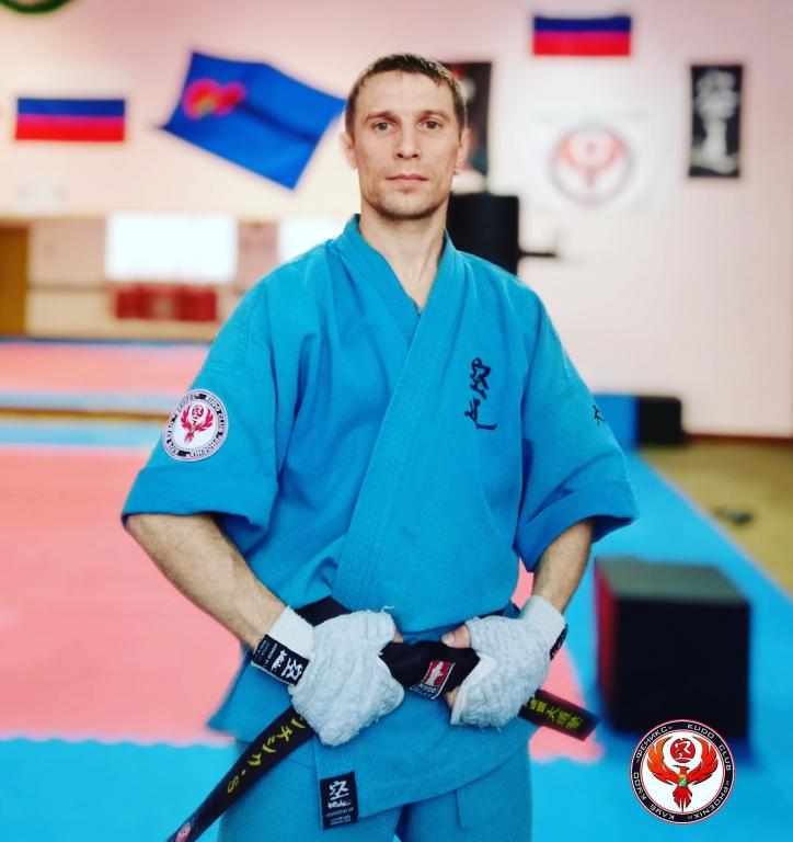 Денчик Сергей Николаевич