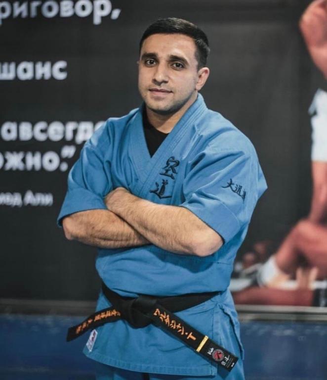 Вардазарян Тигран Завенович
